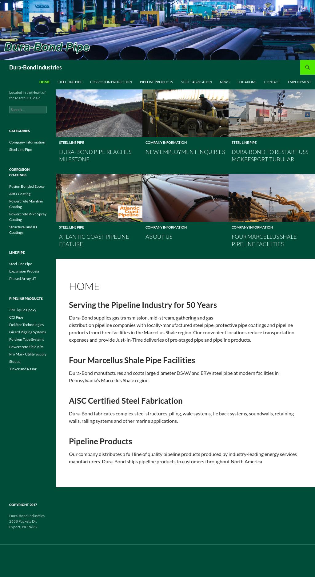 Dura-Bond Competitors, Revenue and Employees - Owler Company Profile