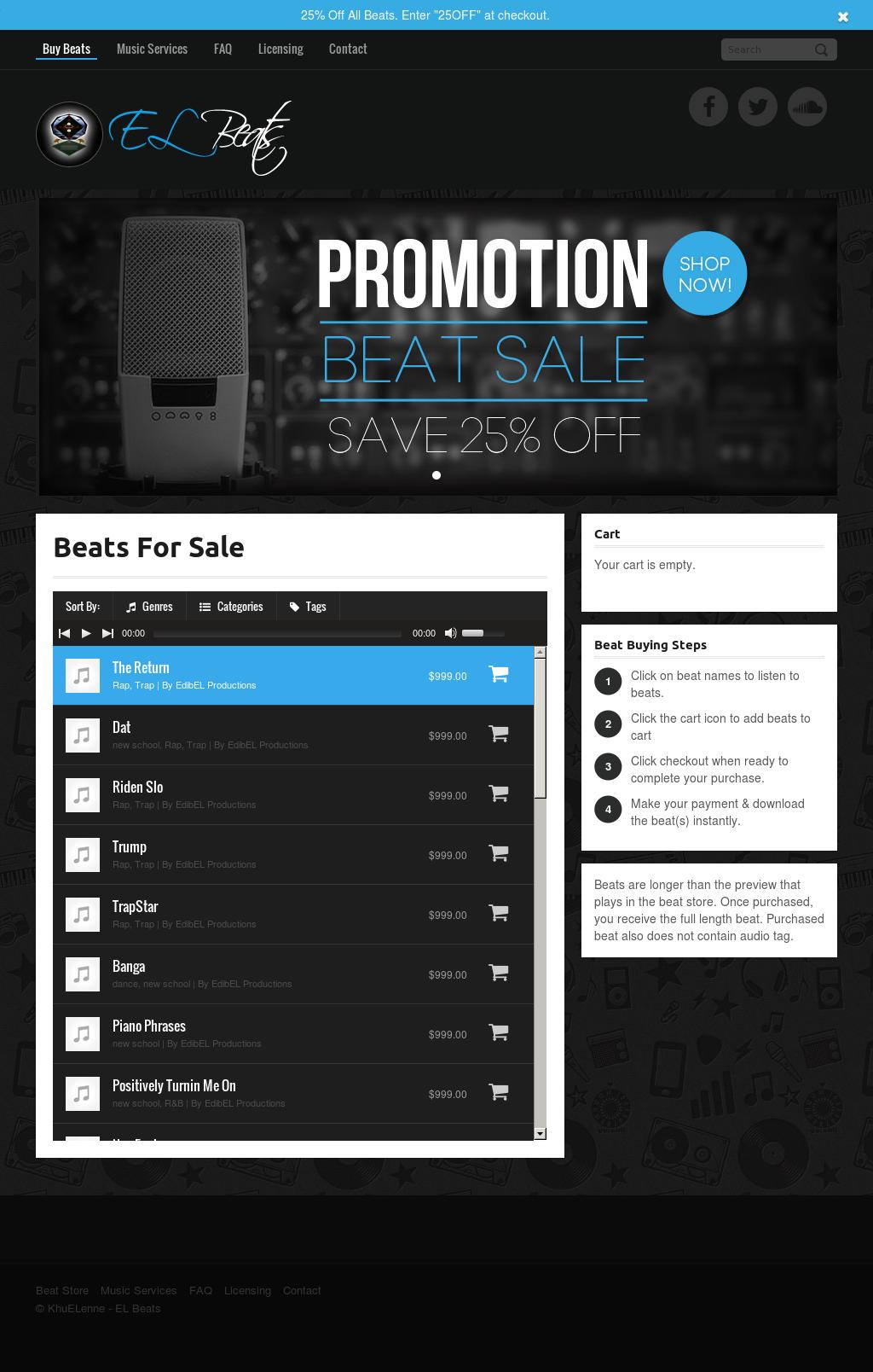 El Beats Competitors, Revenue and Employees - Owler Company