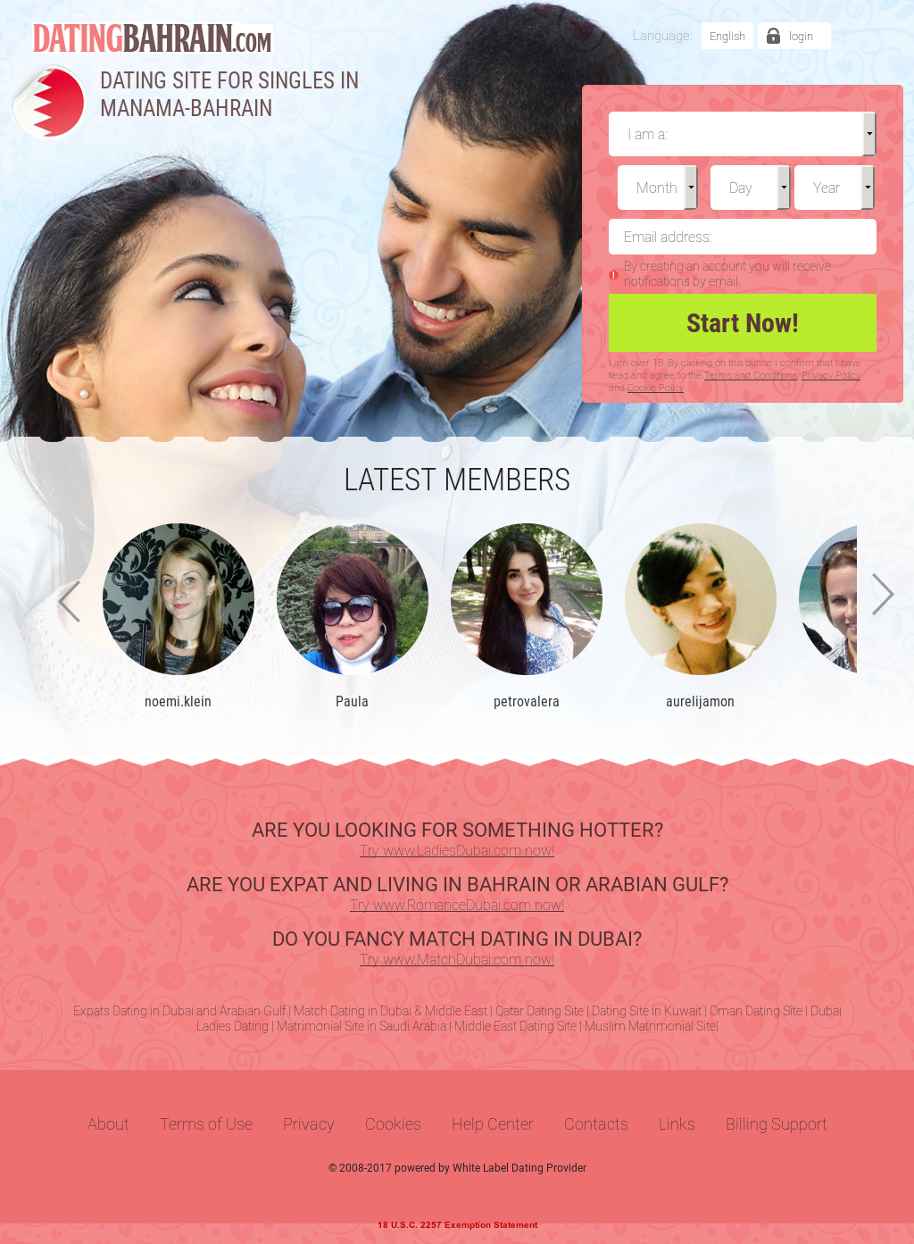 Dating in bahrain expats