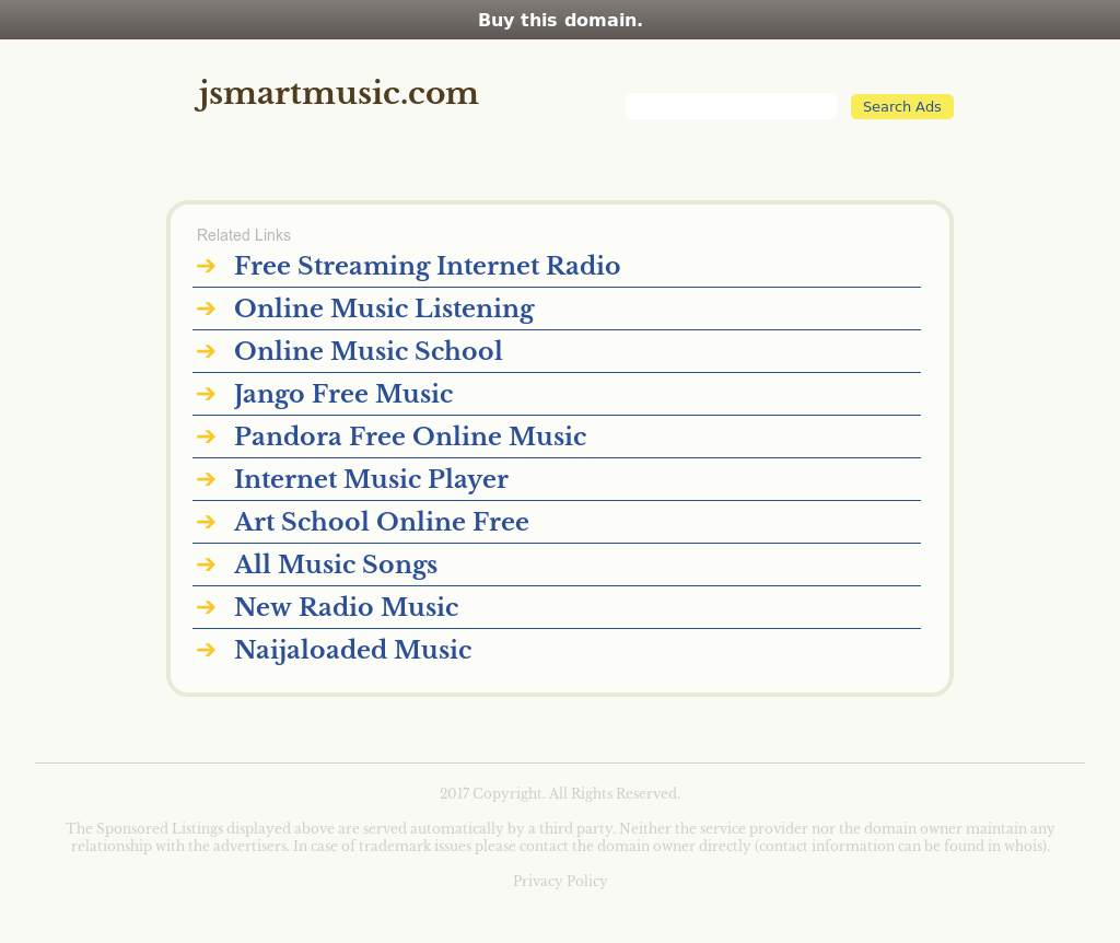Jsmartmusic Competitors, Revenue and Employees - Owler