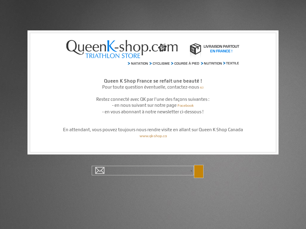 Queen K Shop - Triathlon Store Competitors, Revenue and