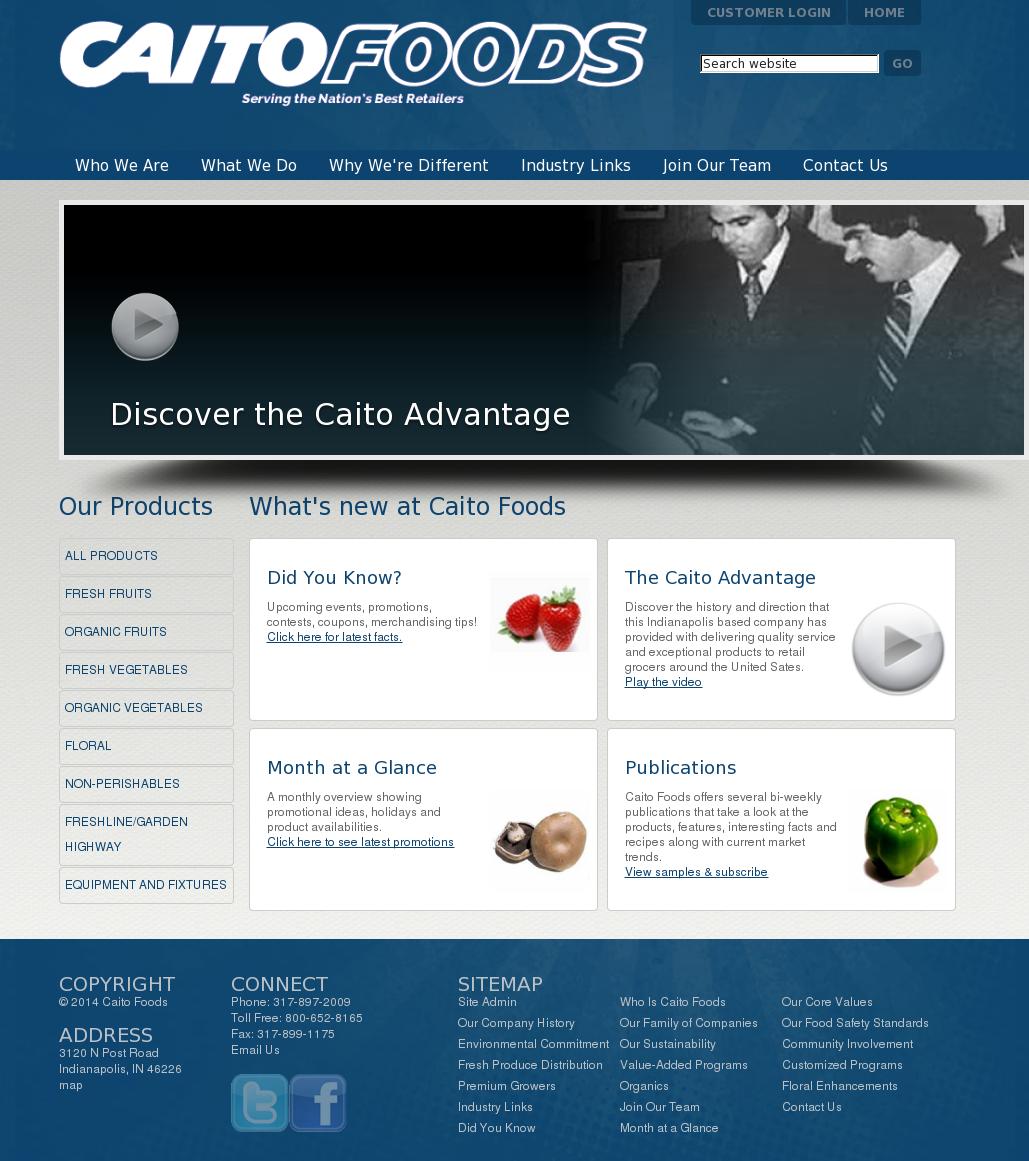 Caito Food Service