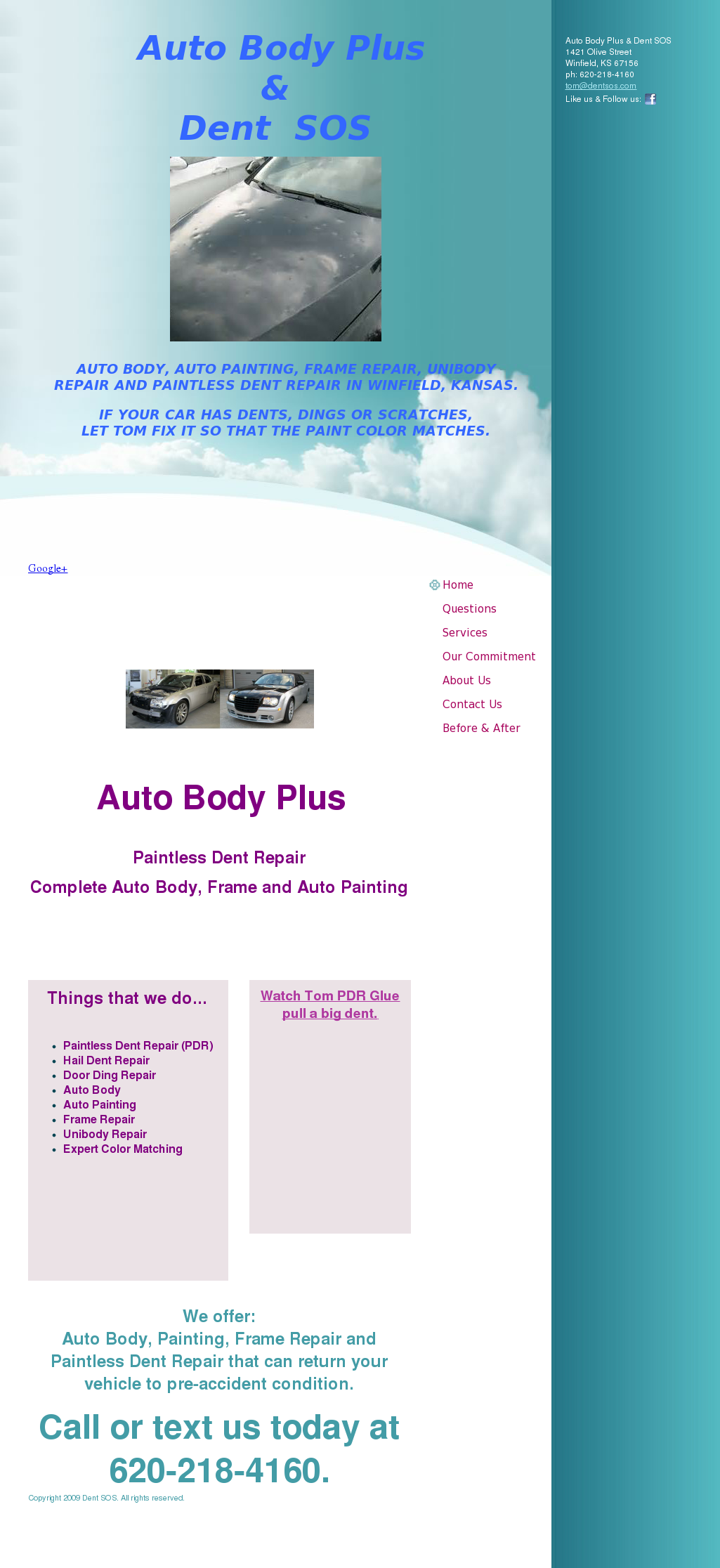 Auto Body Plus Competitors Revenue And Employees Owler