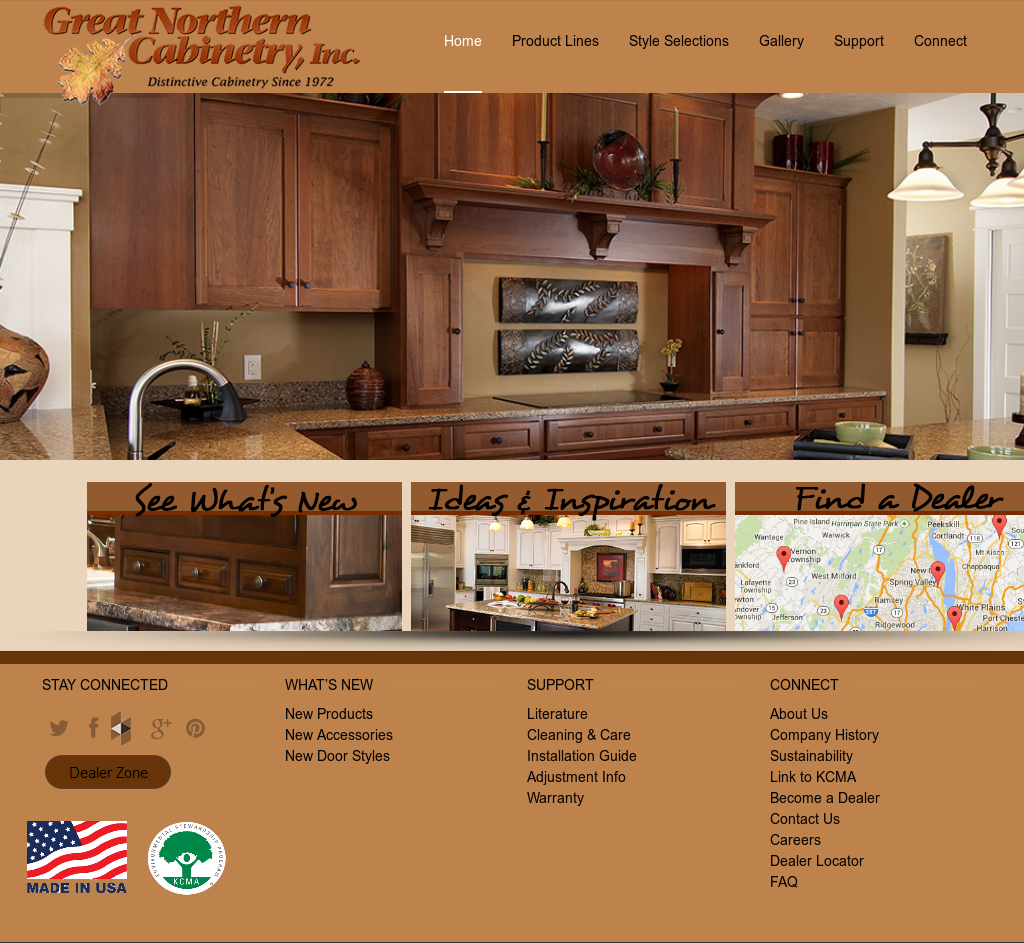 Great Northern Cabinetry Competitors, Revenue And Employees   Owler Company  Profile