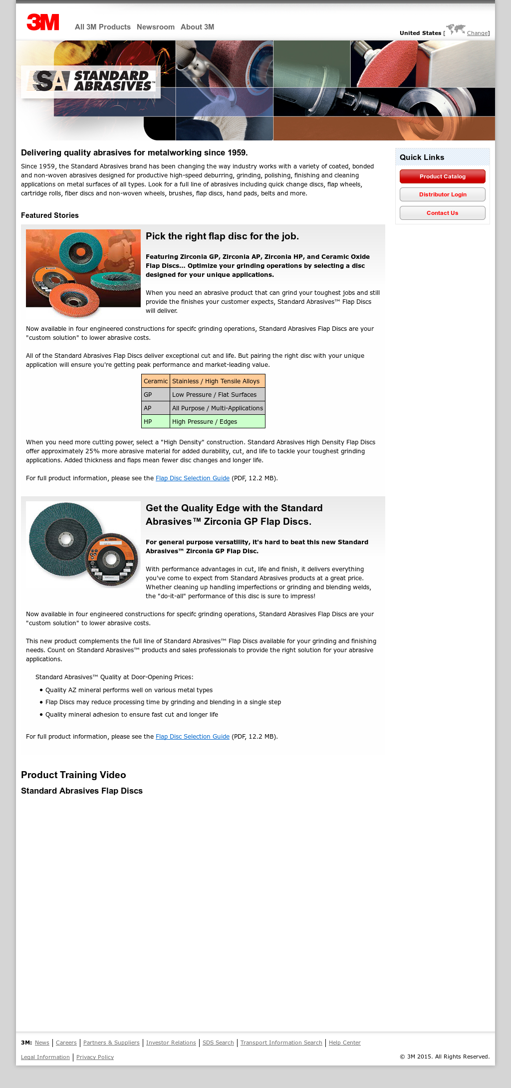 Standard Abrasives Competitors, Revenue and Employees - Owler