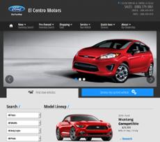 El Centro Motors >> El Centro Motors Competitors Revenue And Employees Owler
