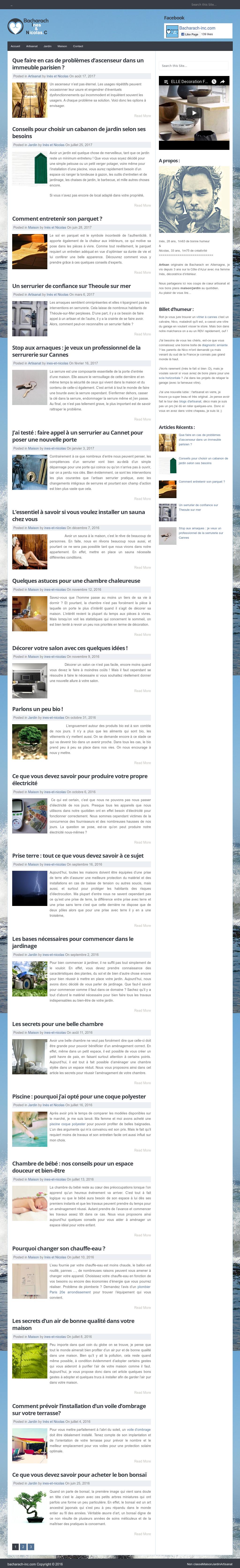 Prix D Un Sauna bacharach inc competitors, revenue and employees - owler