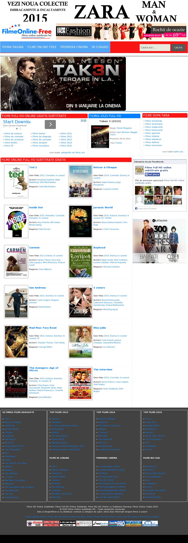 Filme onlain 2015 gratis