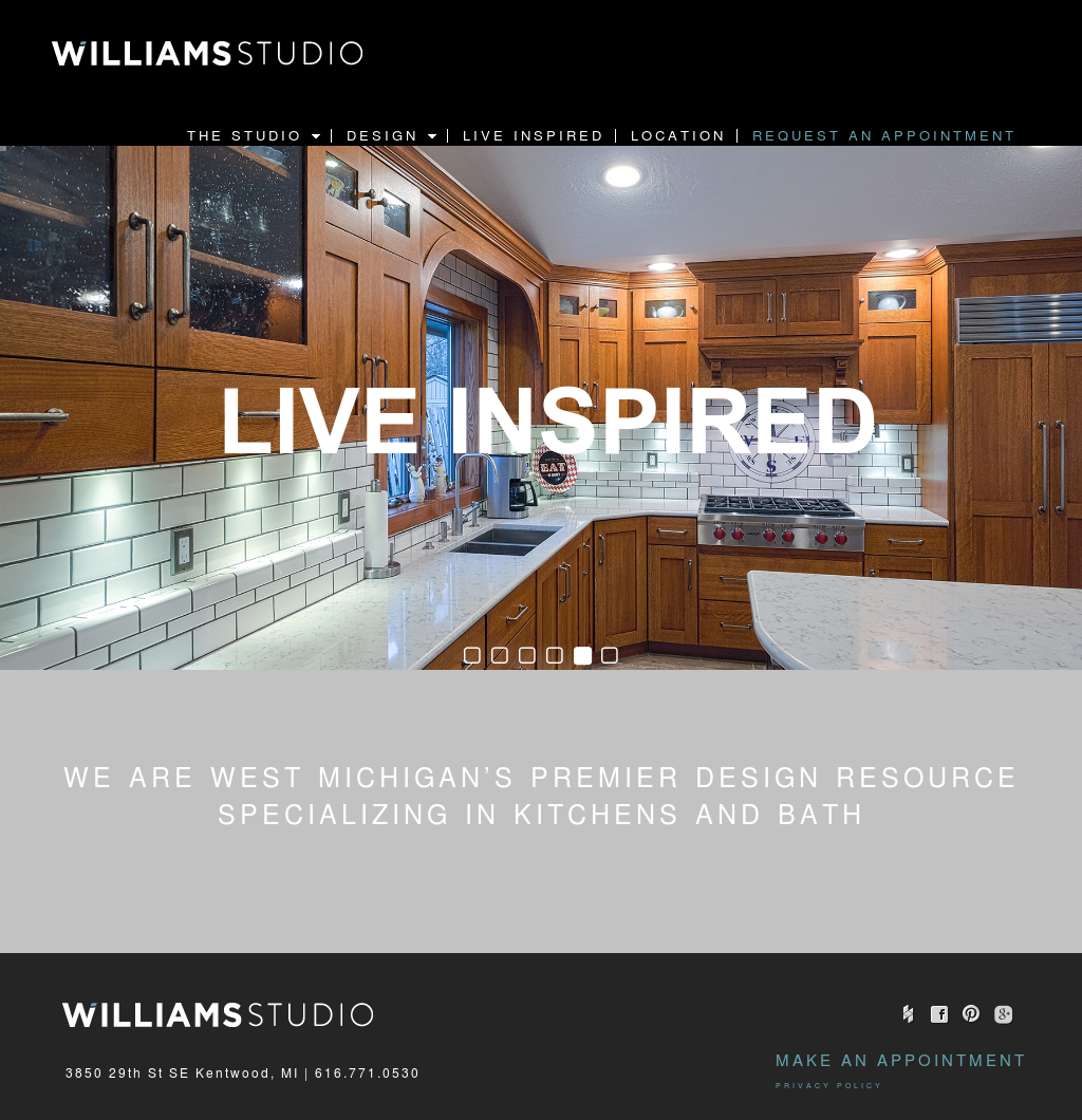 Williams Kitchen And Bath Compeors Revenue Employees