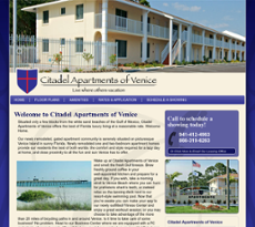 Citadel Apartments Compeors Revenue And Employees Owler Company Profile