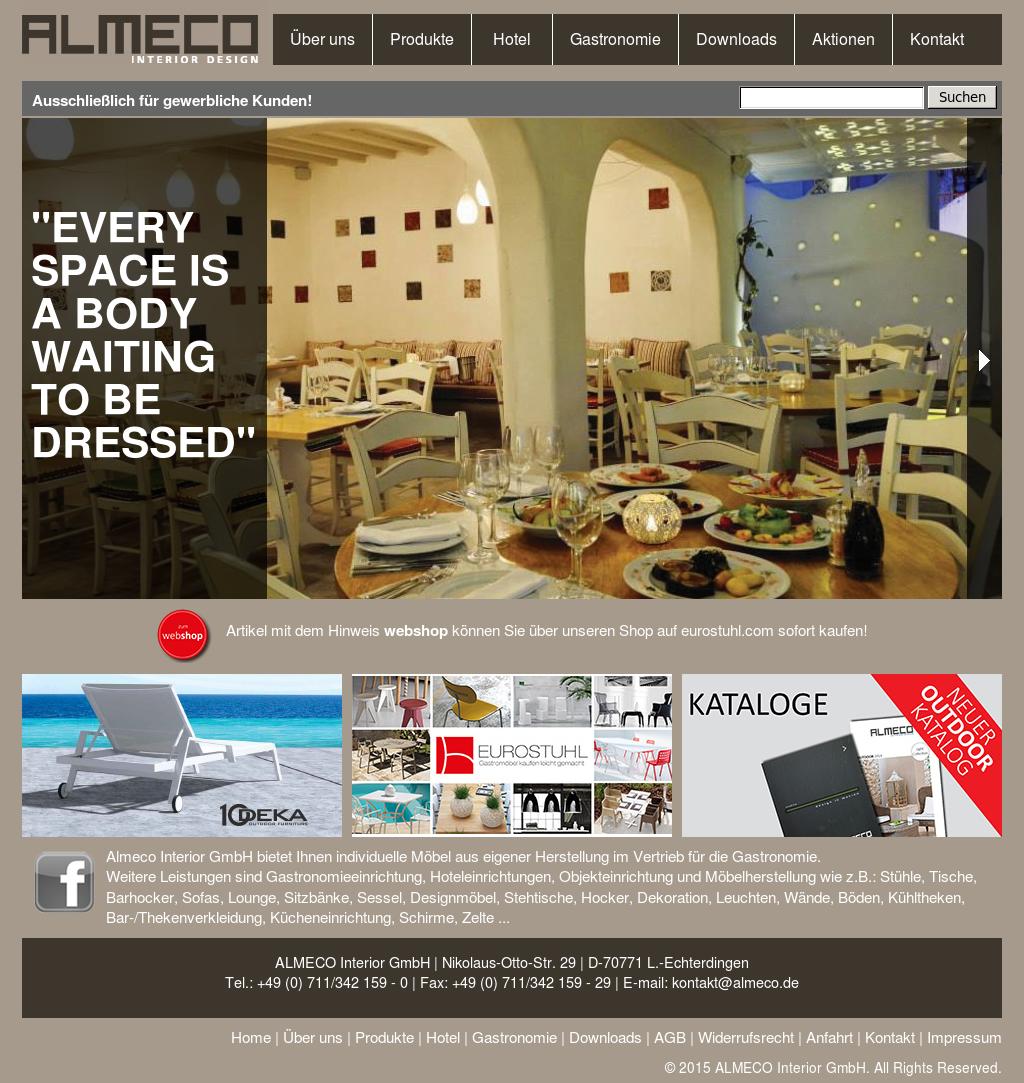 Almeco Competitors, Revenue And Employees   Owler Company Profile