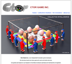 Ctor Game Competitors, Revenue and Employees - Owler Company