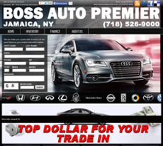 Boss Auto Premier Autofunds Dealership Management Compeors Revenue And Employees Owler Company Profile