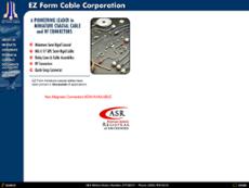 Ez Form Cable Company Profile   Owler