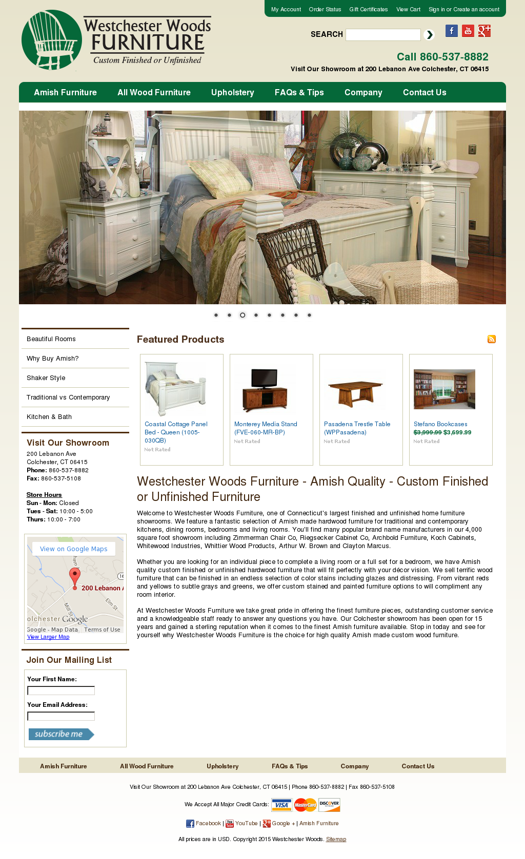 Westchester Woods Furniture Competitors, Revenue And Employees   Owler  Company Profile