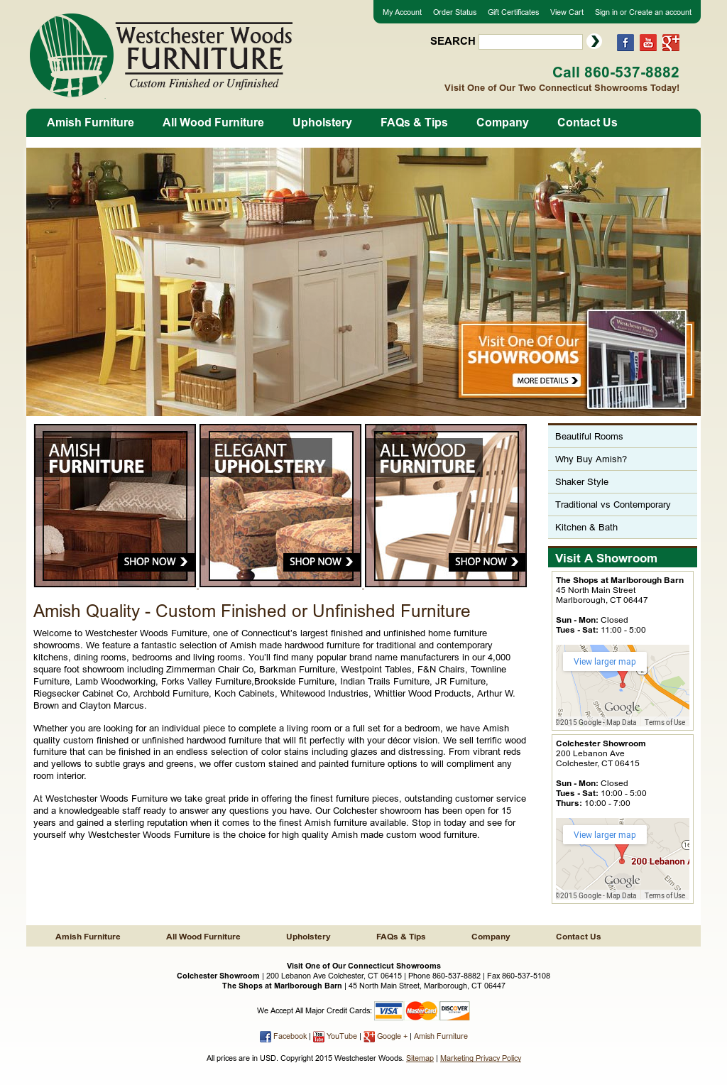 Genial Westchester Woods Furniture Competitors, Revenue And ...