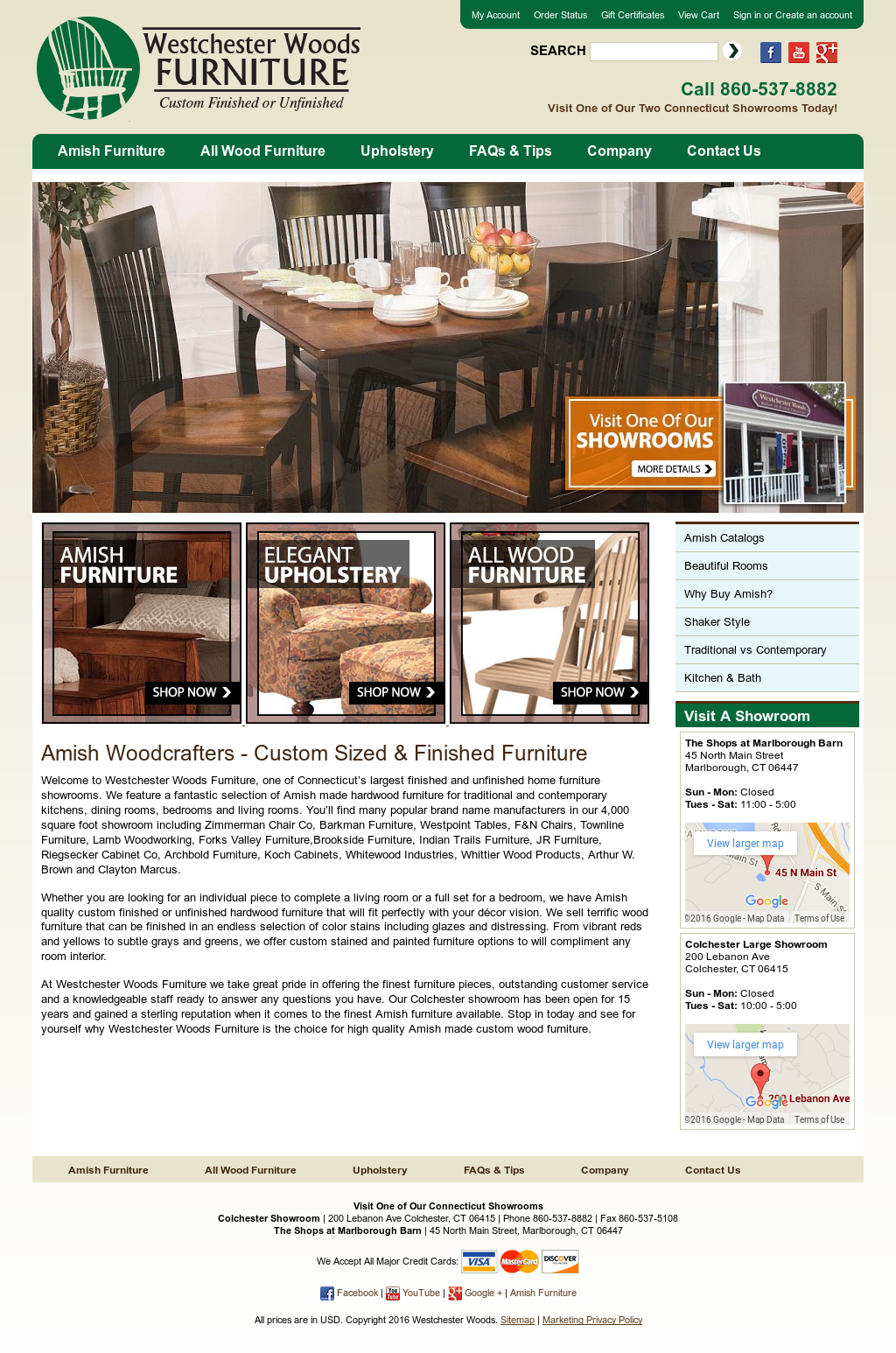 Superieur Westchester Woods Furniture Competitors, Revenue And ...