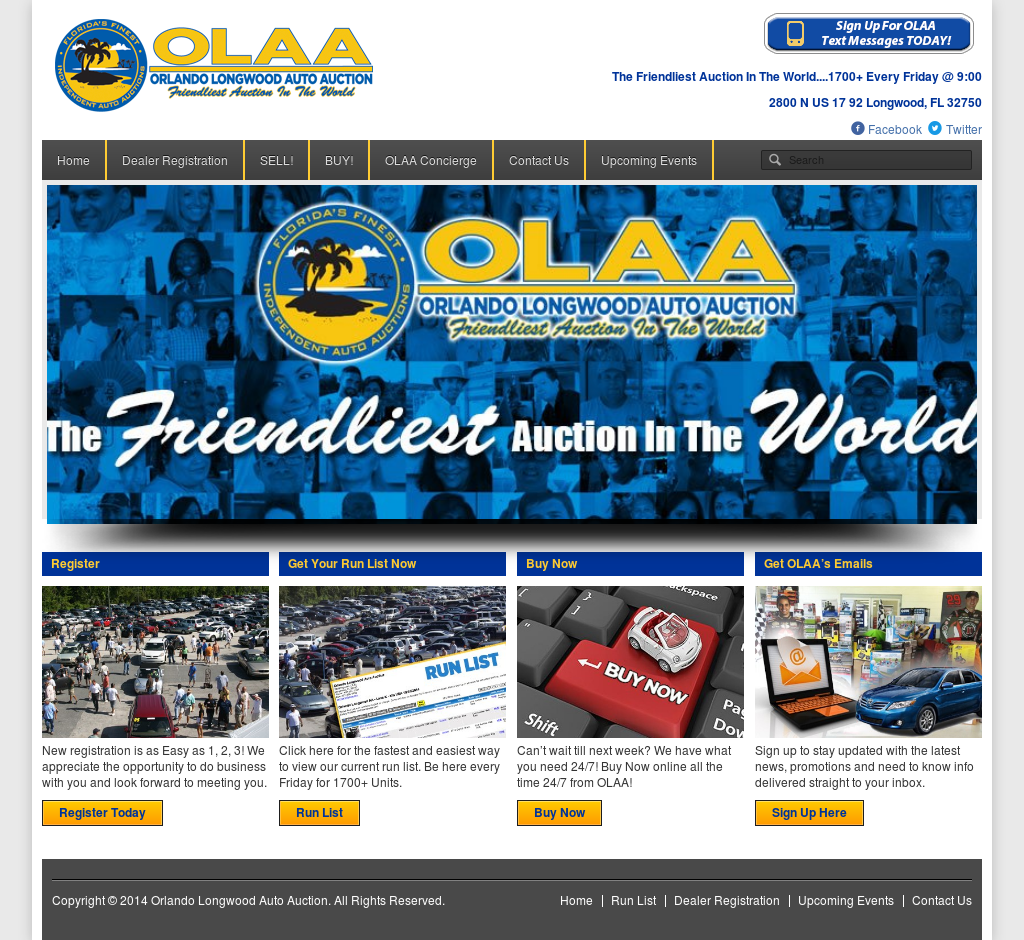 Orlando Longwood Auto Auction >> Orlando Longwood Auto Auction Competitors Revenue And