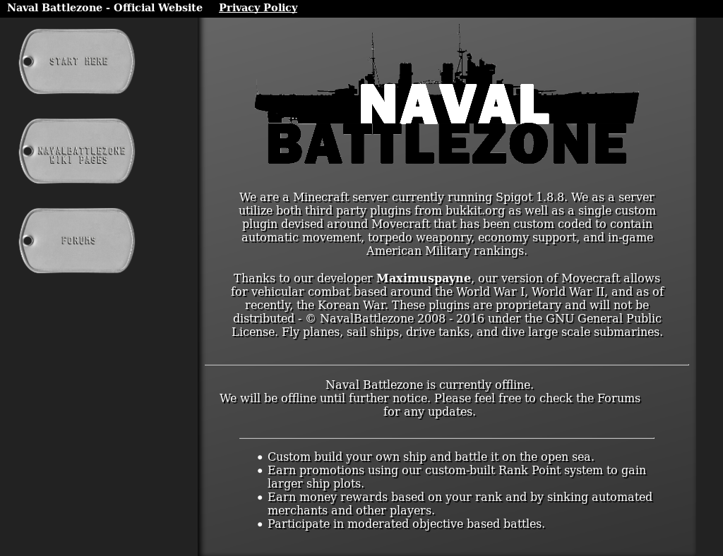 Naval Battlezone Competitors, Revenue and Employees - Owler Company