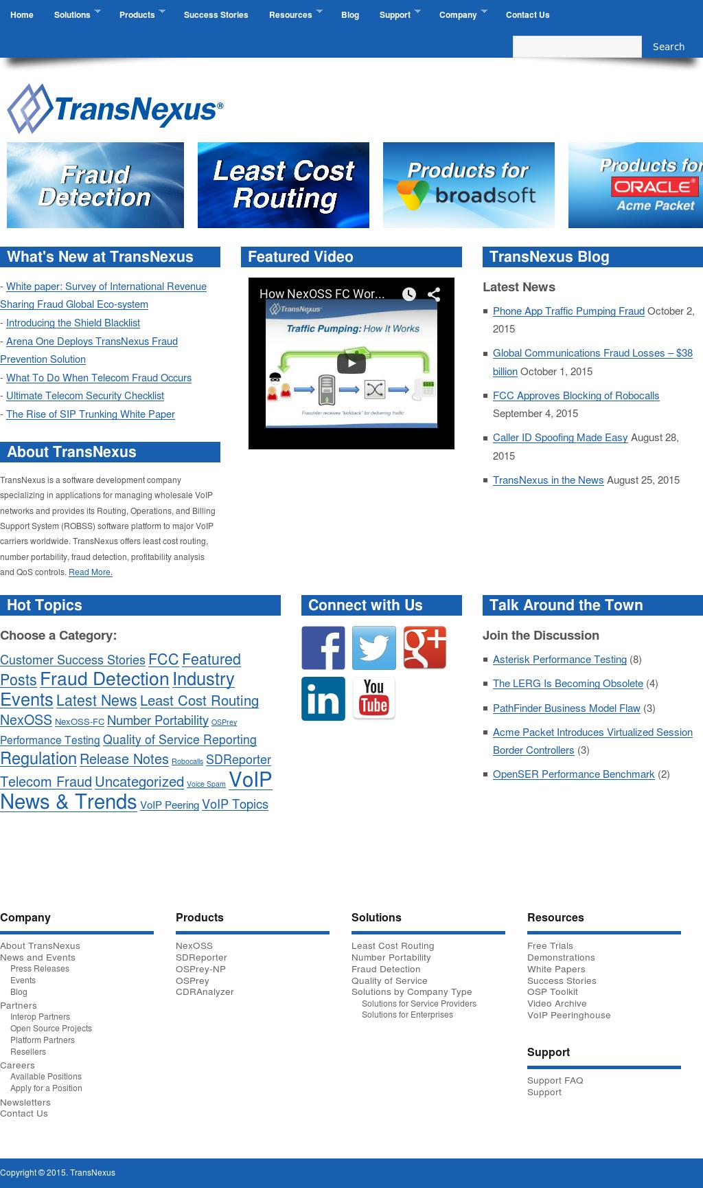 TransNexus Competitors, Revenue and Employees - Owler Company Profile