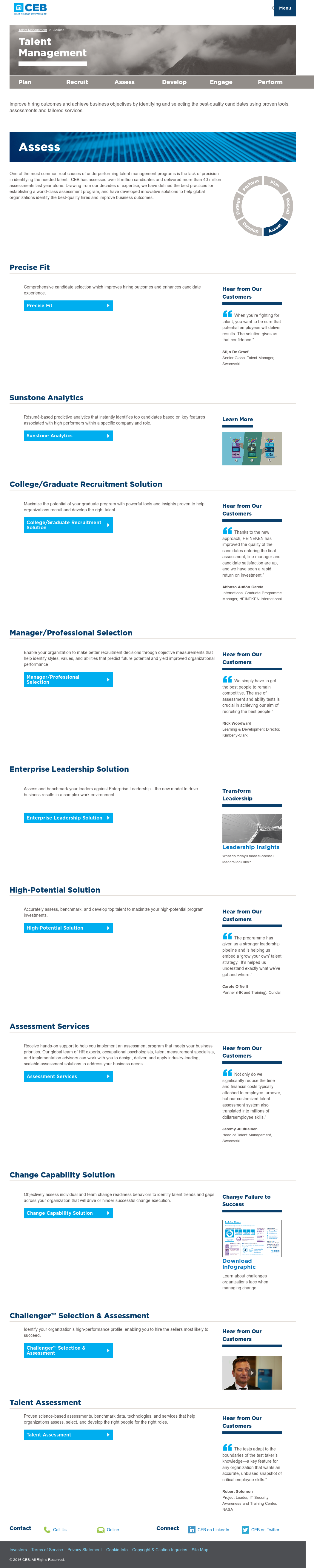 SHL Competitors, Revenue and Employees - Owler Company Profile