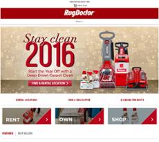 Rug Doctor Company Profile Owler