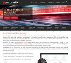 Acunetix Competitors, Revenue and Employees - Owler Company Profile