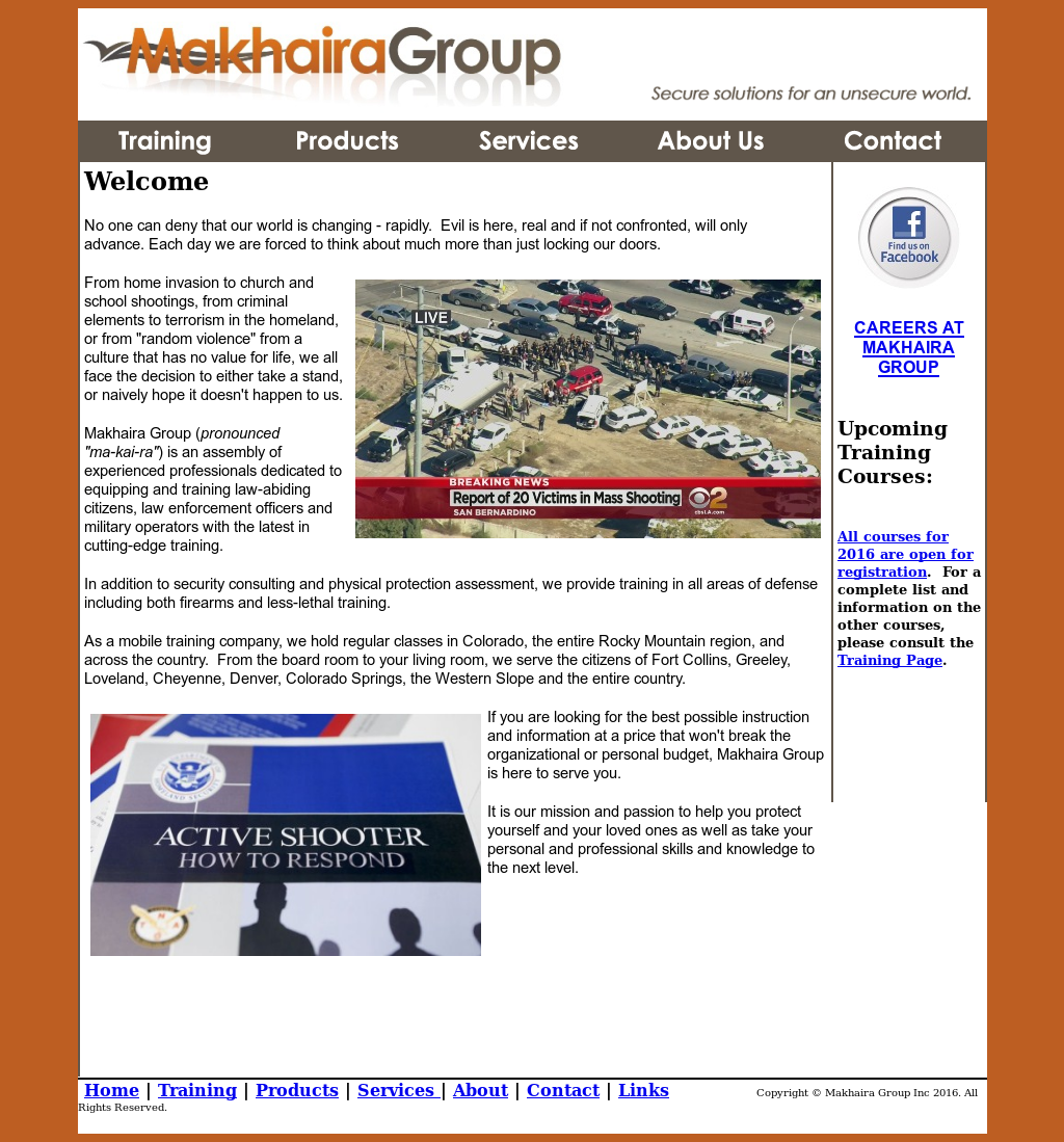 Makhaira Group Competitors, Revenue and Employees - Owler