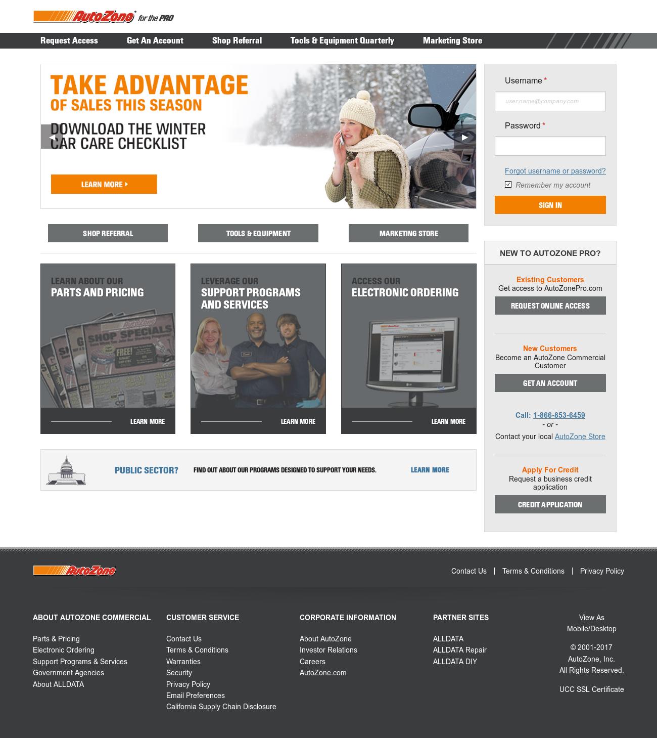 Owler Reports - Press Release: Autozone : AutoZone to