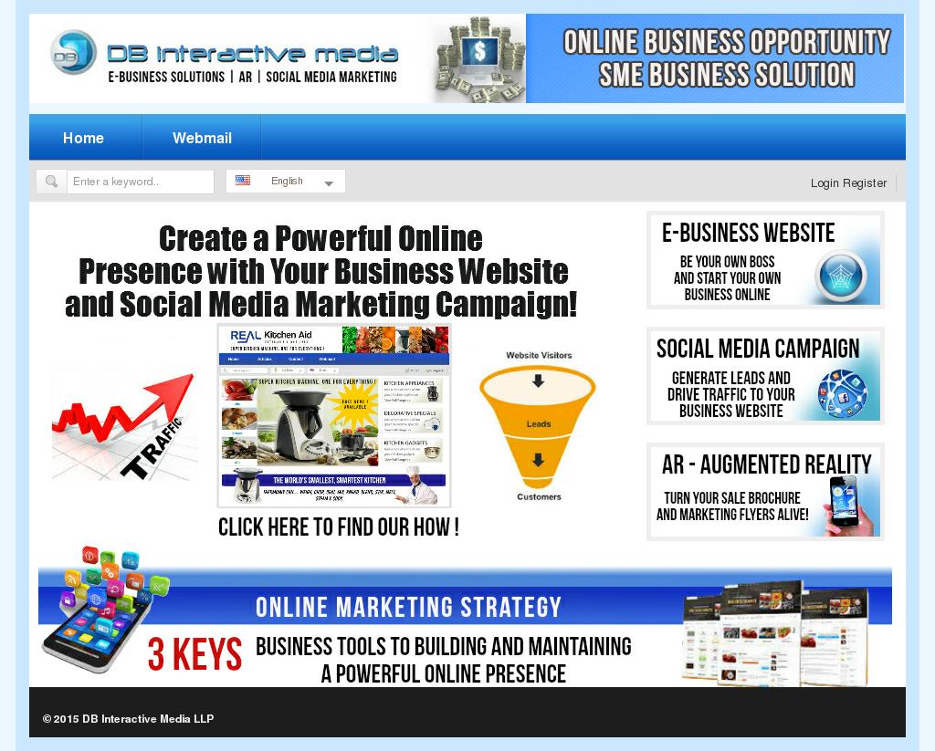 db interactive