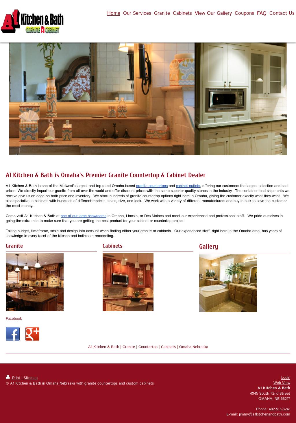 Merveilleux A1 Kitchen U0026 Bath Competitors, Revenue And Employees   Owler Company Profile