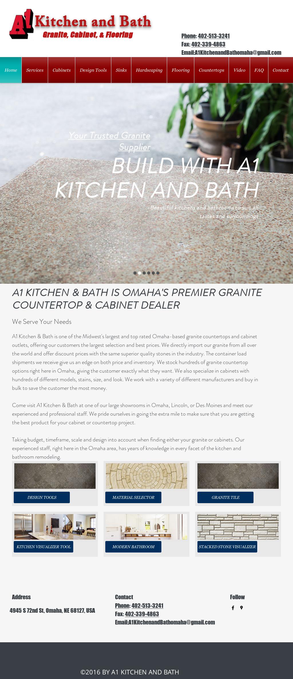 Etonnant A1 Kitchen U0026 Bath Competitors, Revenue And Employees   Owler Company Profile