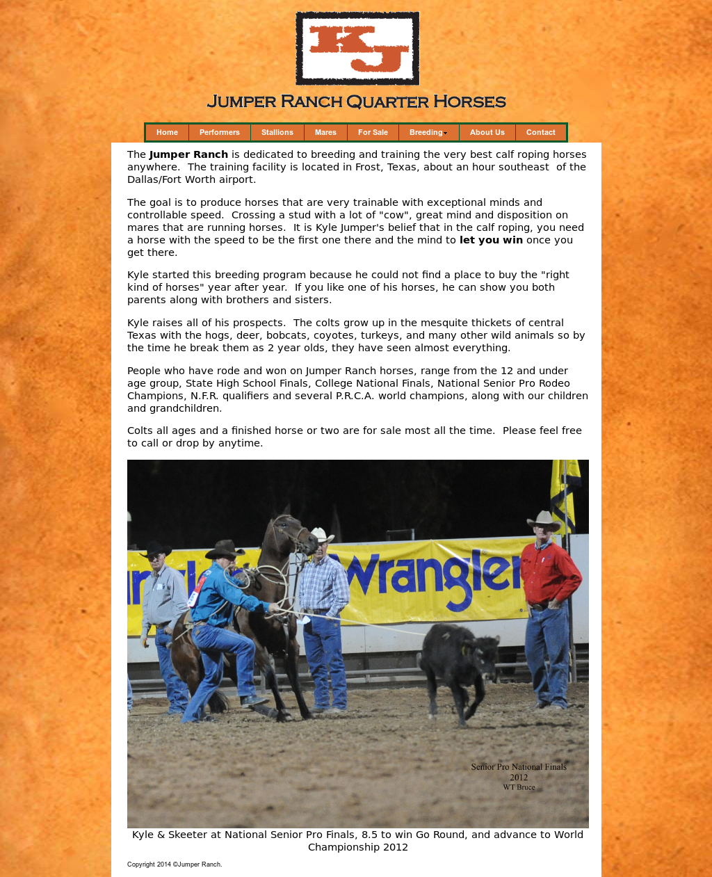 Jumper Ranch Competitors, Revenue and Employees - Owler