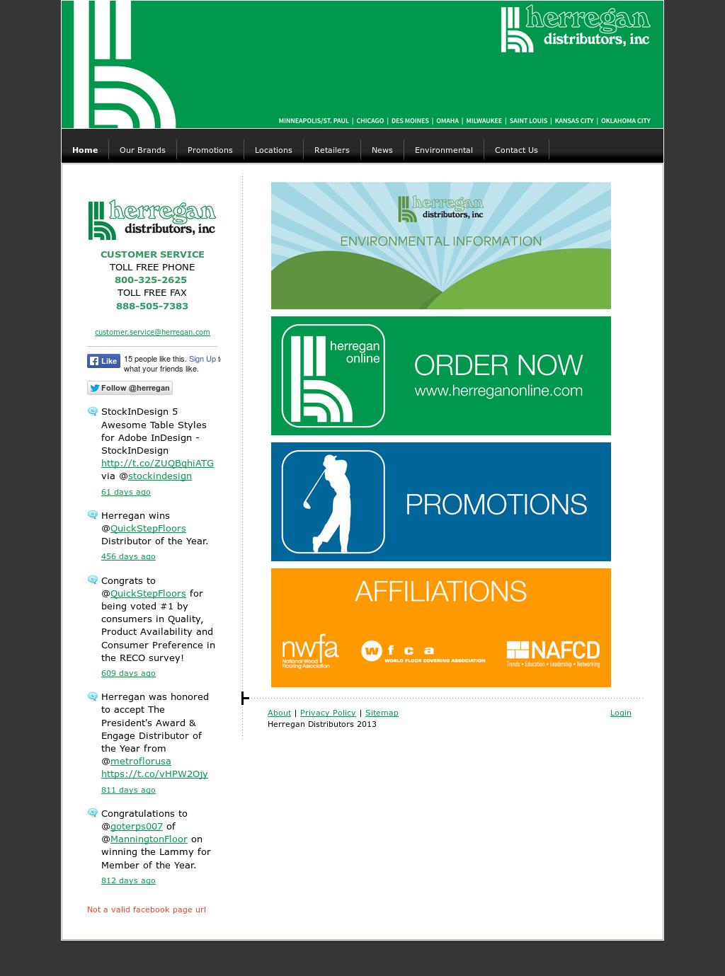 herregan distributors competitors revenue and employees owler