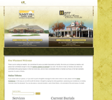 Herr Funeral Home Cremation Services