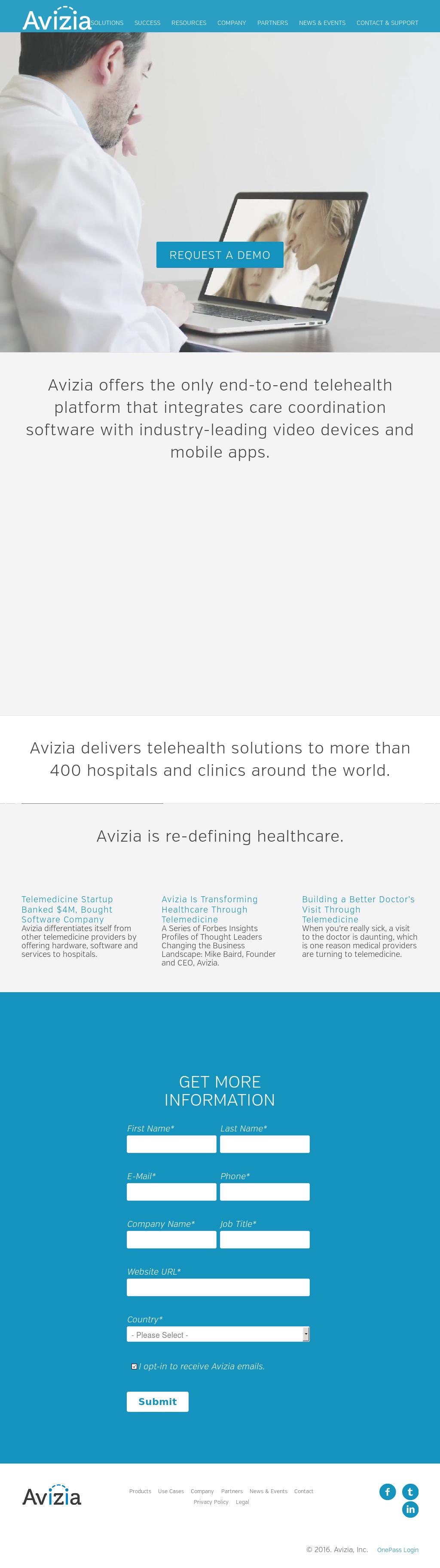 Avizia Competitors, Revenue and Employees - Owler Company Profile