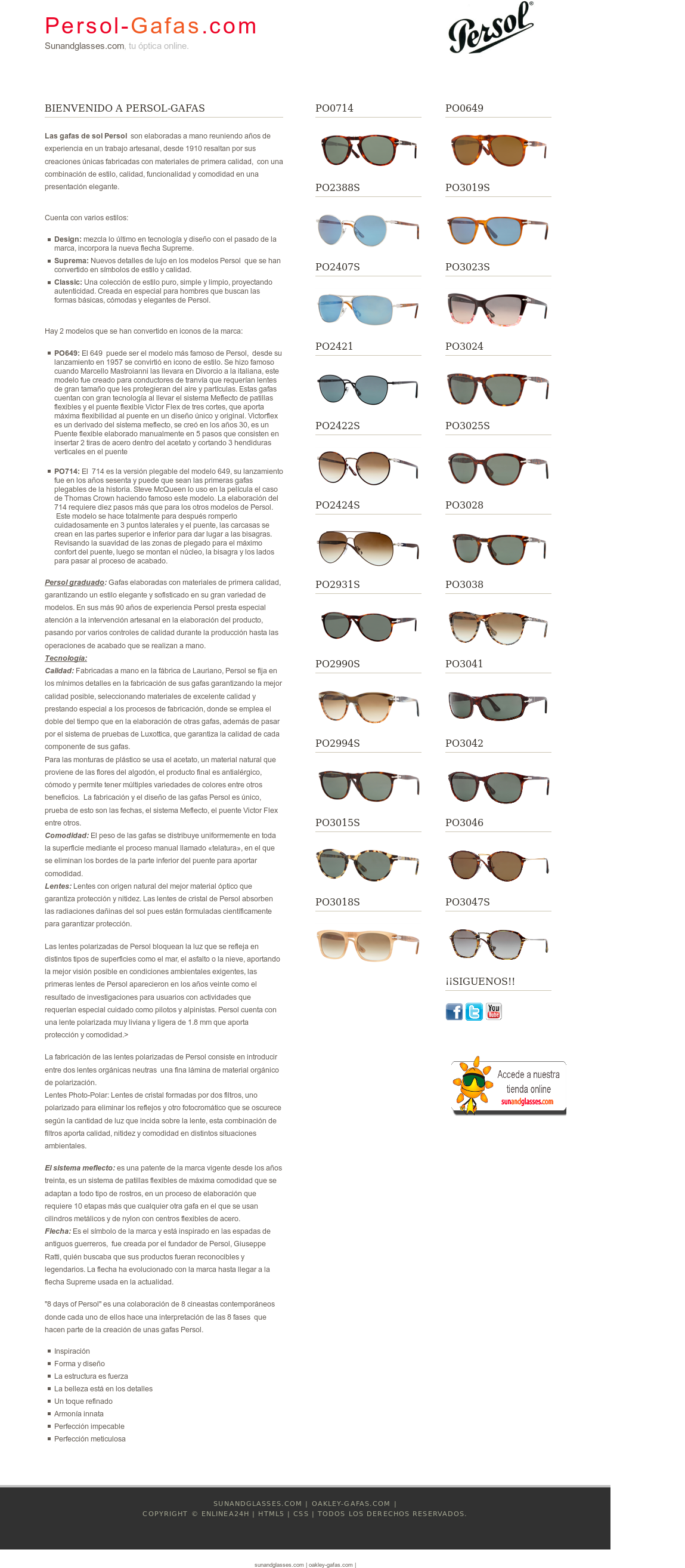 945b1ef98f Persol Gafas Competitors, Revenue and Employees - Owler Company Profile