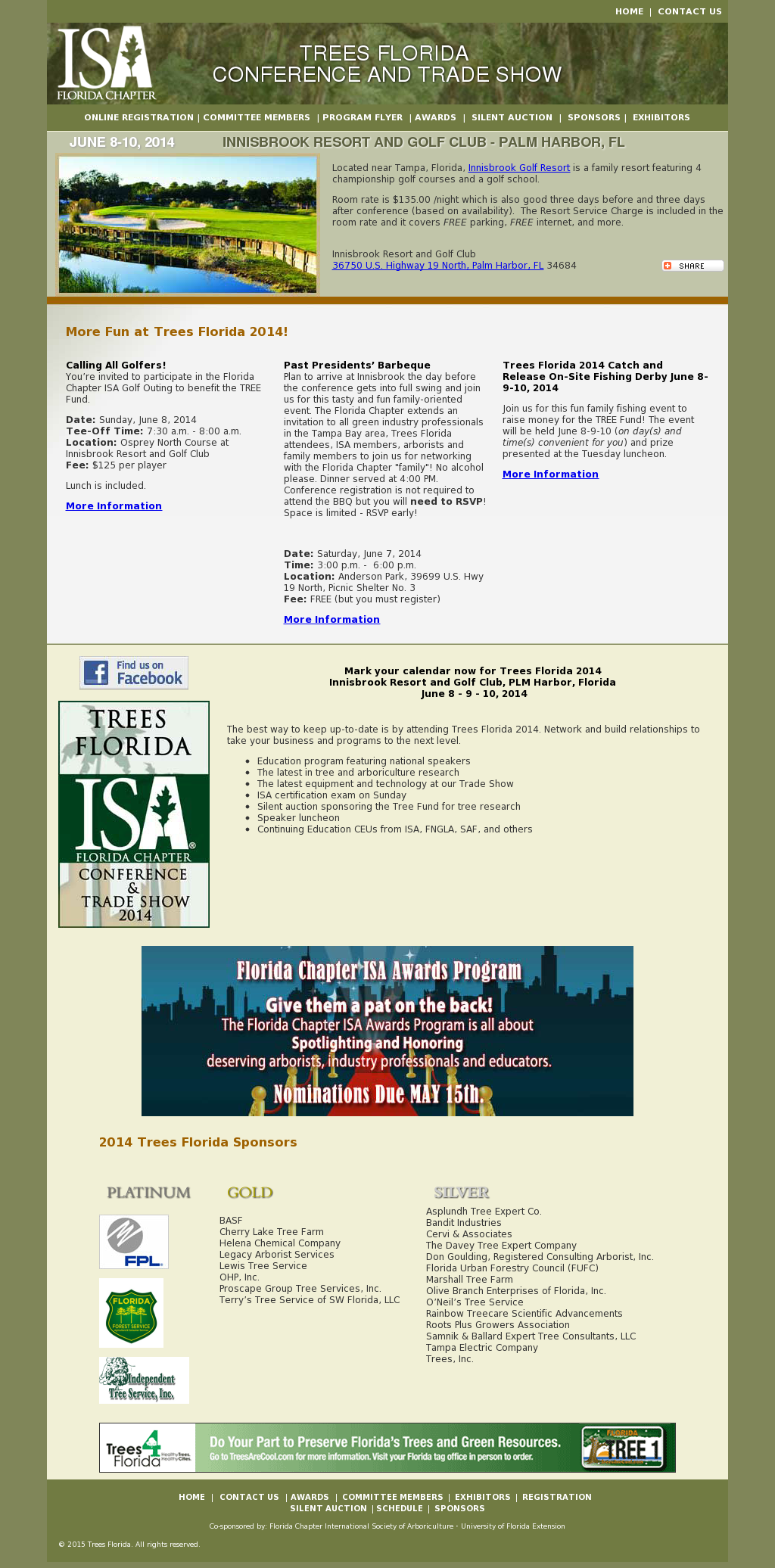 Florida Chapter Isa Competitors, Revenue and Employees - Owler