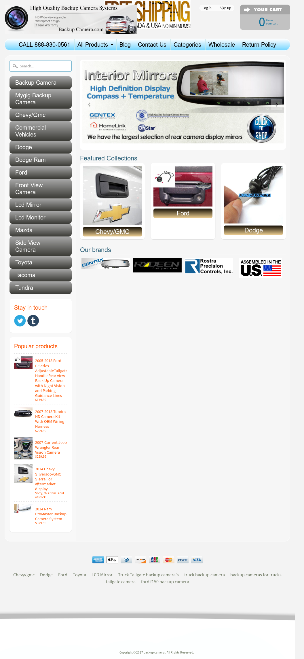 Backup Camera Competitors Revenue And Employees Owler Company Profile Onstar Wiring Harness