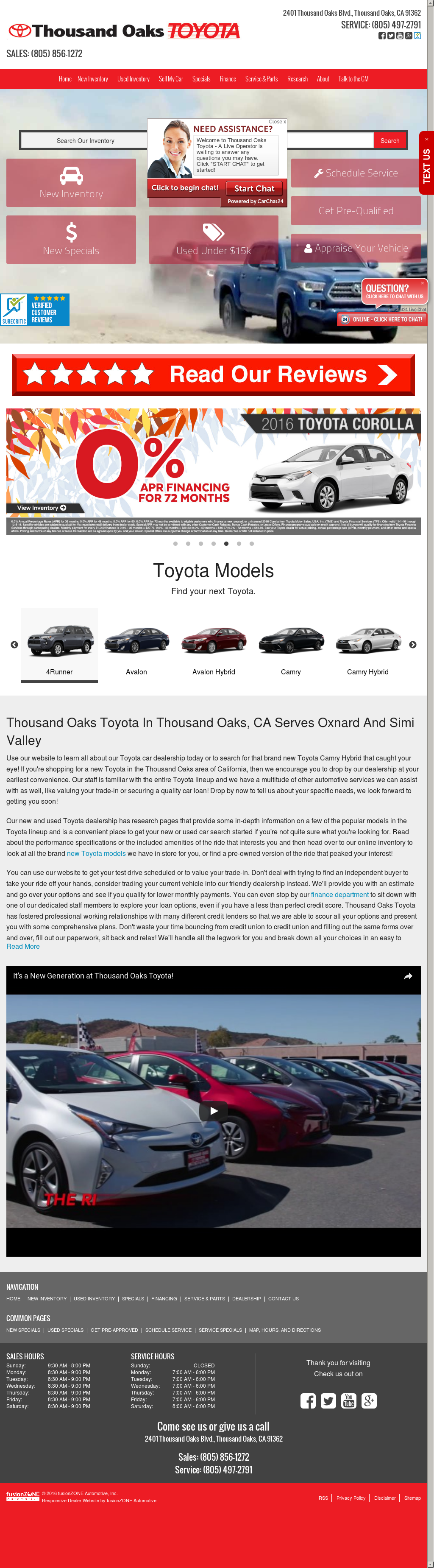 Thousandoaksscion Competitors, Revenue And Employees   Owler Company Profile