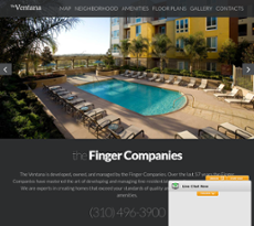 The Ventana Luxury Apartments Company Profile | Owler