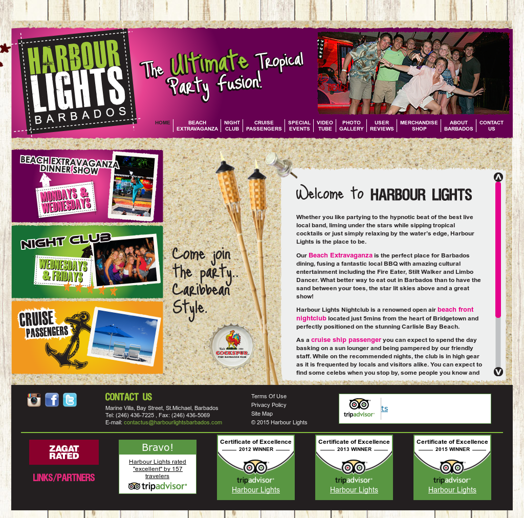 harbour lights competitors, revenue and employees - owler company