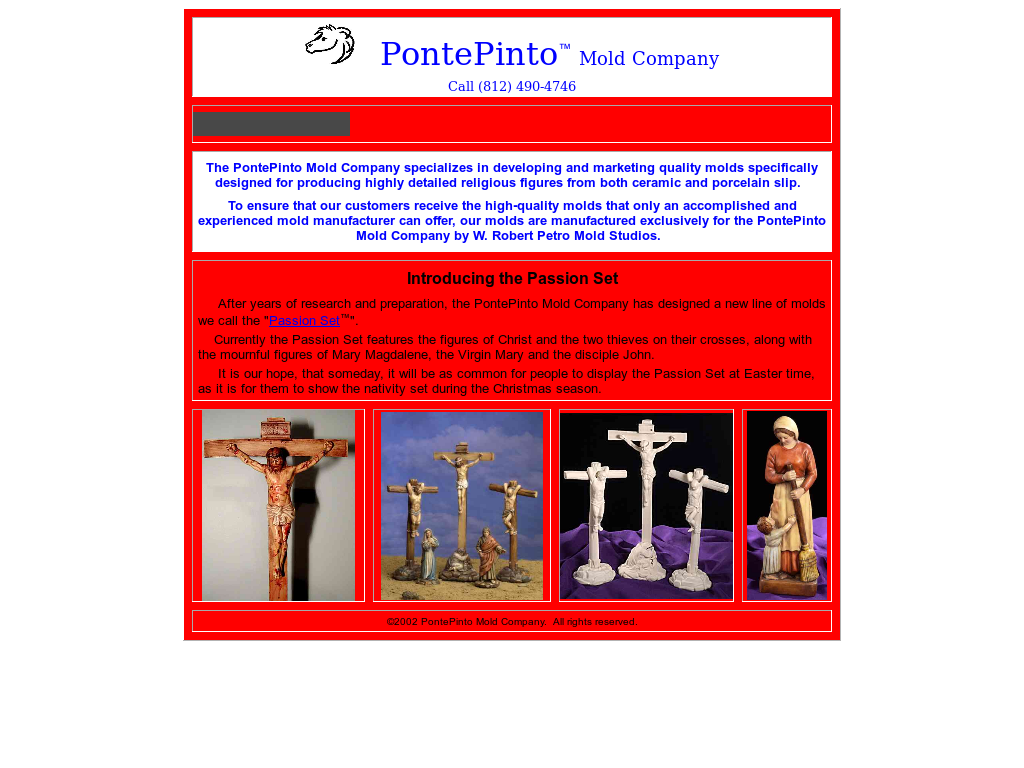 Pontepinto Mold Company Competitors, Revenue and Employees