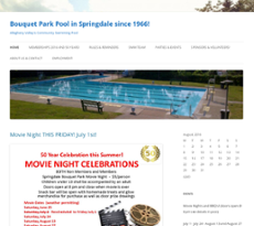 Bouquet Park Pool Compeors Revenue And Employees Owler Company Profile