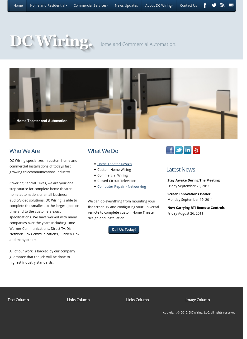 Dc Wiring Competitors Revenue And Employees Owler Company Profile Commercial Jobs