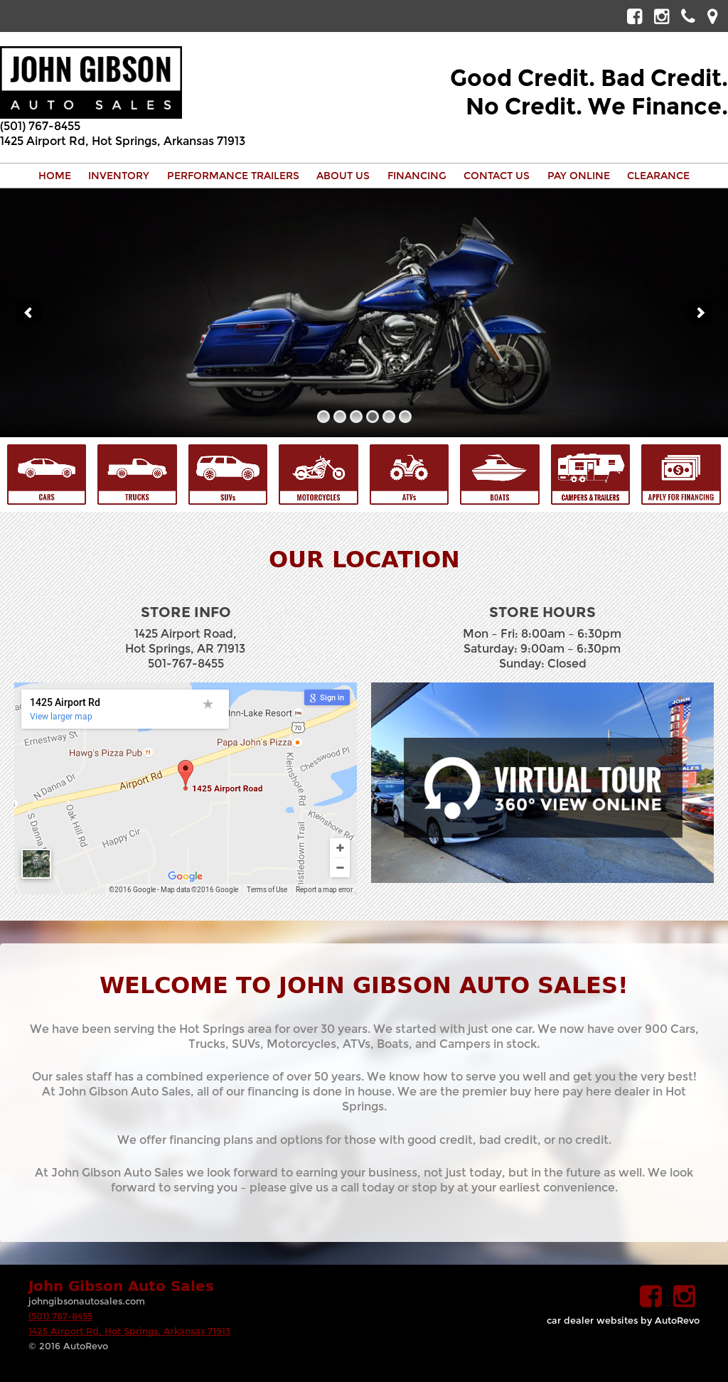 John Gibson Auto S Compeors Revenue And Employees Owler Company Profile