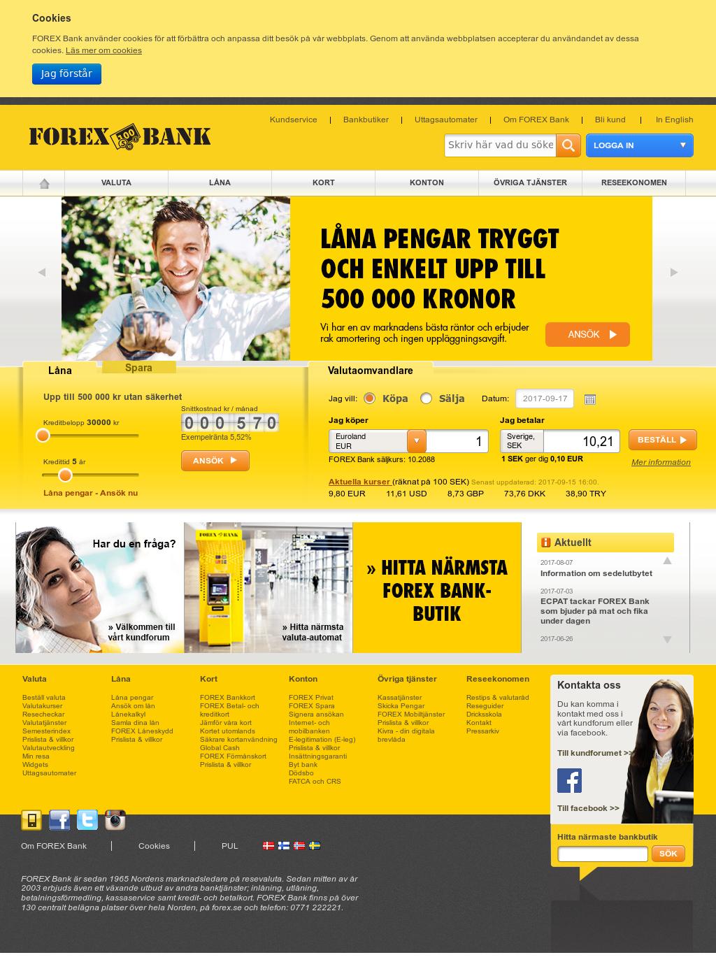 Forex Bank Valutaomvandlare   Forex Flex Ea Login