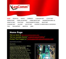Lesters Custom Truck Shop