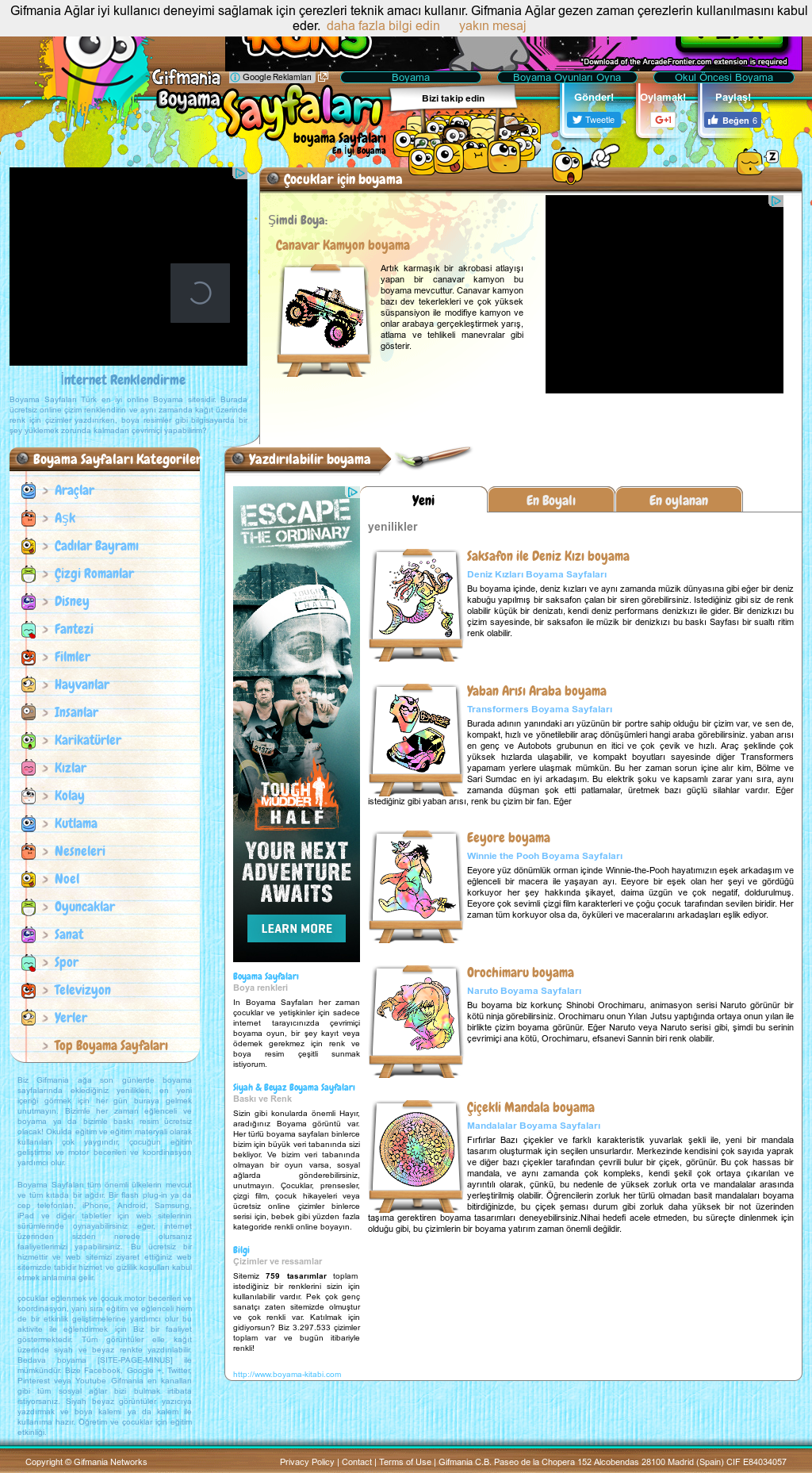 Boyama Kitabi Competitors Revenue And Employees Owler Company Profile
