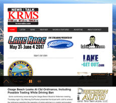 KRMS 1150 AM Competitors, Revenue and Employees - Owler